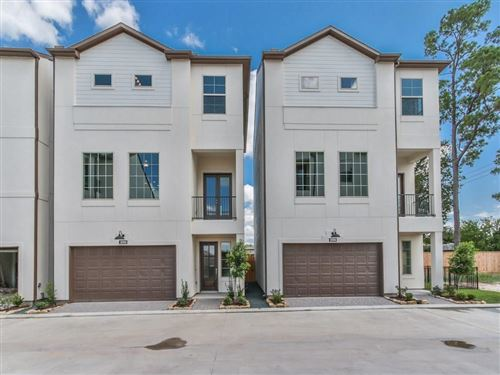 Photo of 10915 Brookeshire Chase Lane, Houston, TX 77043 (MLS # 10435403)