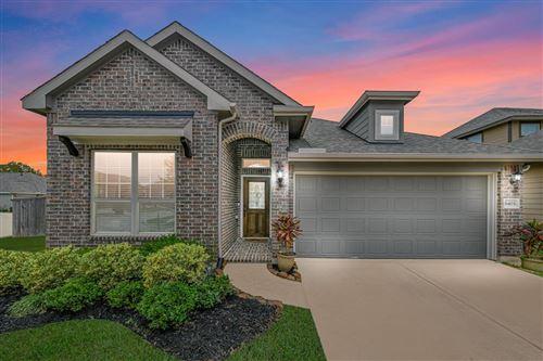 Photo of 6403 Hunters Way Lane, Baytown, TX 77521 (MLS # 15544403)