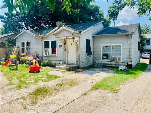 Photo of 64 Burbank Street, Houston, TX 77076 (MLS # 36408403)