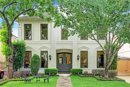 Photo of 3756 Ingold Street, Houston, TX 77005 (MLS # 57887403)