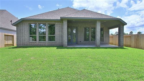 Tiny photo for 419 Callery Pear Court, Conroe, TX 77304 (MLS # 57985403)