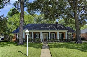 Photo of 2123 Rosefield Drive, Houston, TX 77080 (MLS # 69294403)