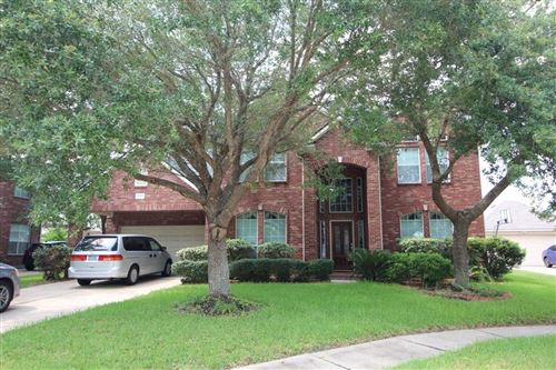 Photo of 9403 Sundance Drive, Pearland, TX 77584 (MLS # 77124403)