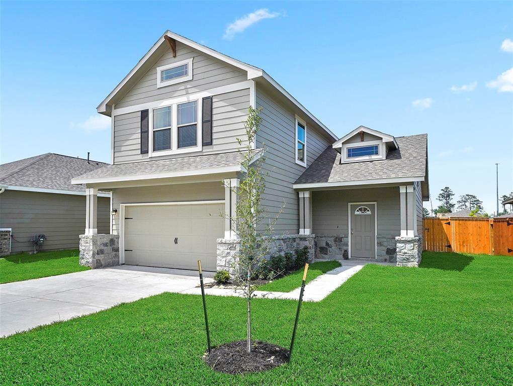 7711 Aiiden Ridge Lane, Houston, TX 77016 - #: 88780403