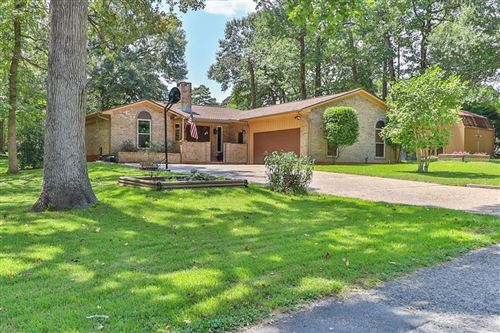 Photo of 55 Blush Hill Drive, Conroe, TX 77304 (MLS # 32759404)