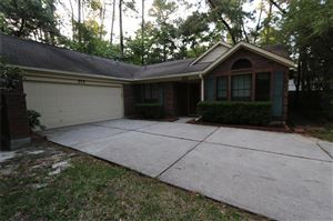 Photo of 6 Raindream Place, The Woodlands, TX 77381 (MLS # 75452404)
