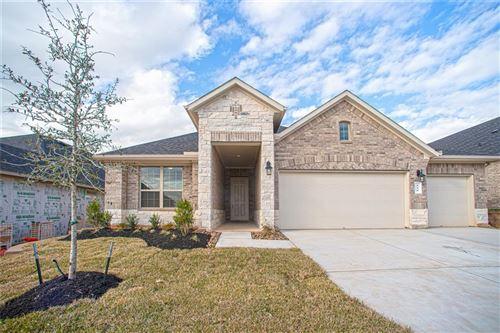 Photo of 439 Stonebrook Lane, Conroe, TX 77304 (MLS # 78193404)