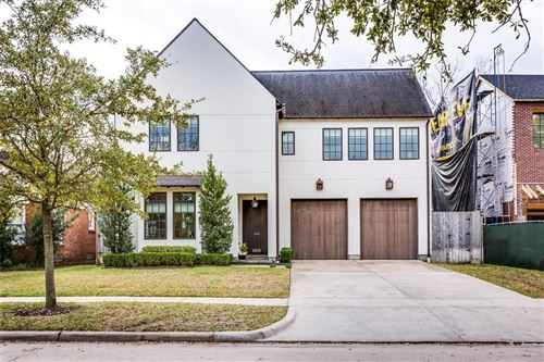 Photo of 2815 Albans Road, West University, TX 77005 (MLS # 80188404)