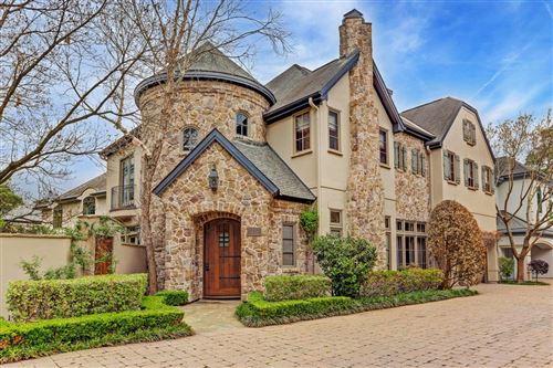 Photo of 203 Briar Oaks Cove, Houston, TX 77056 (MLS # 8030404)