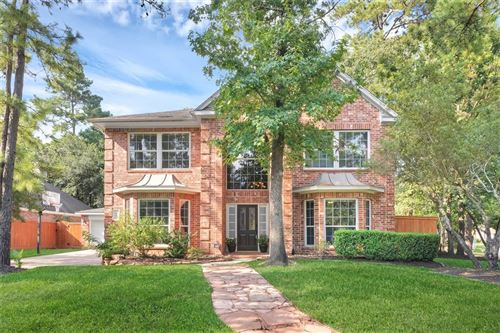 Photo of 2 Shady Pond Place, The Woodlands, TX 77382 (MLS # 86039404)