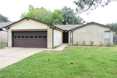 Photo of 707 N Fork Court, Katy, TX 77450 (MLS # 10295405)
