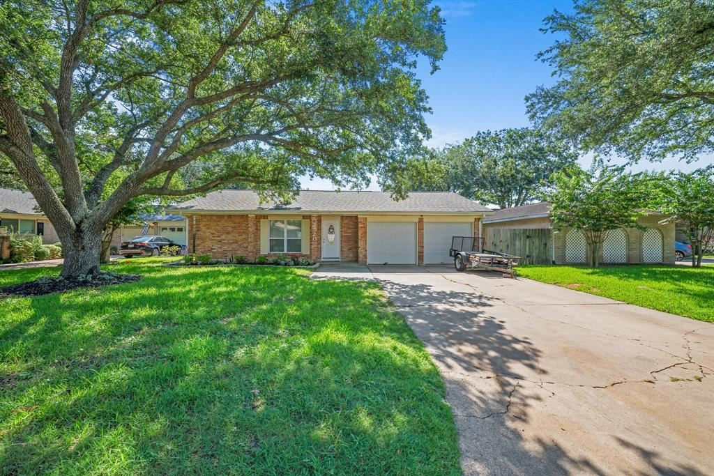 2520 Village Circle Drive, Katy, TX 77493 - MLS#: 24646405