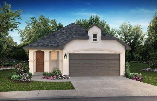 2736 Altissimo Drive, Spring, TX 77386 - MLS#: 77503405