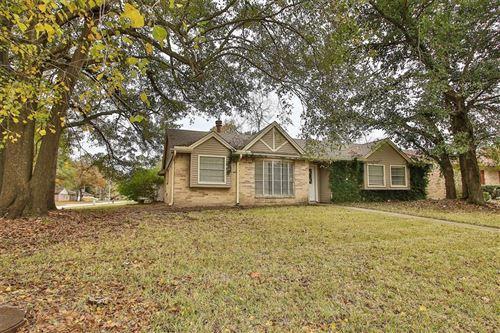 Photo of 4318 Burkegate Drive, Spring, TX 77373 (MLS # 18465406)