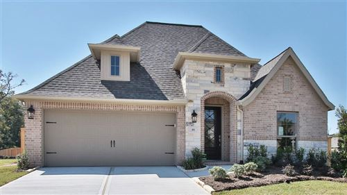 Photo of 404 Callery Pear Court, Conroe, TX 77304 (MLS # 21227406)