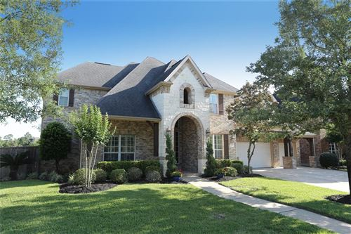 Photo of 15906 Aster Manor Court, Cypress, TX 77429 (MLS # 26231406)