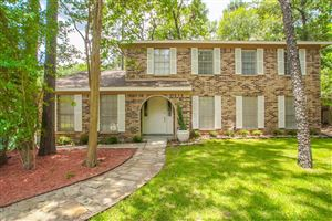 Photo of 62 Berryfrost Lane, The Woodlands, TX 77380 (MLS # 40616406)