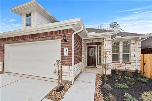 Photo of 12974 SHADY GROVE Lane, Montgomery, TX 77356 (MLS # 44253406)