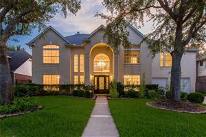 Photo of 1111 Morning Mist Court, Sugar Land, TX 77498 (MLS # 57498406)