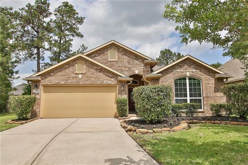 Photo of 244 Forest Heights Lane, Montgomery, TX 77316 (MLS # 94497406)