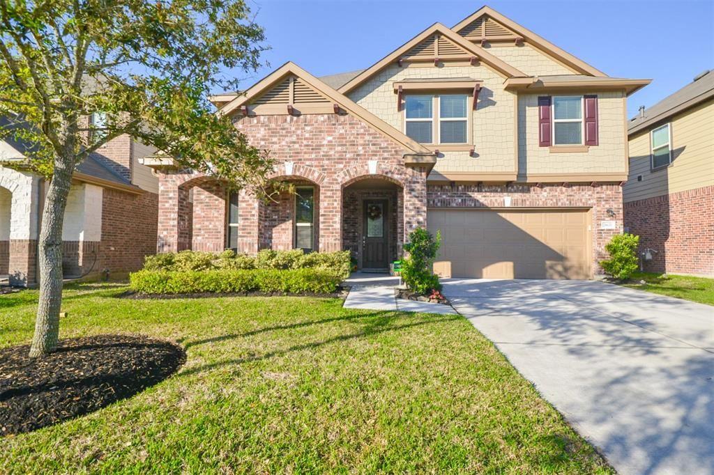 20635 Fawn Timber Trail, Kingwood, TX 77346 - MLS#: 39997406