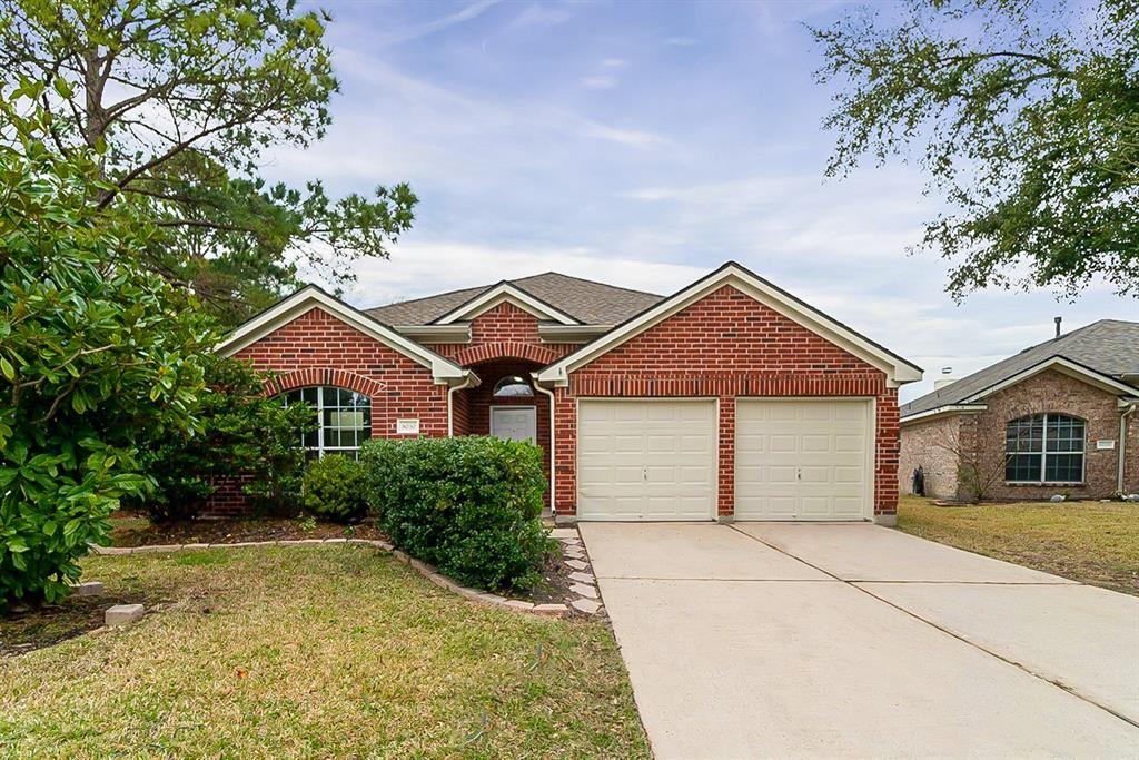 Photo for 8030 High Hollow Lane, Houston, TX 77070 (MLS # 48353406)