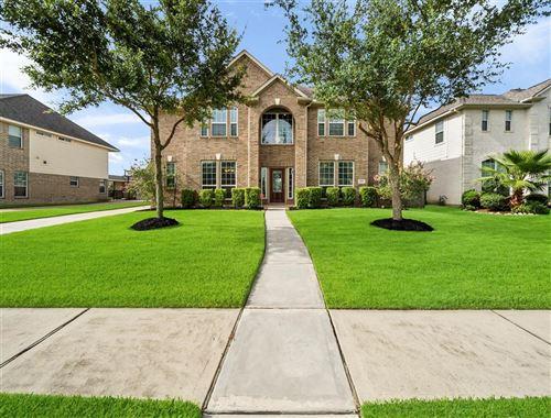Photo of 26823 Rockwood Park Lane, Cypress, TX 77433 (MLS # 39550407)