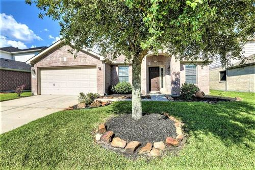 Photo of 21206 Manor Brook Lane, Spring, TX 77379 (MLS # 40443407)
