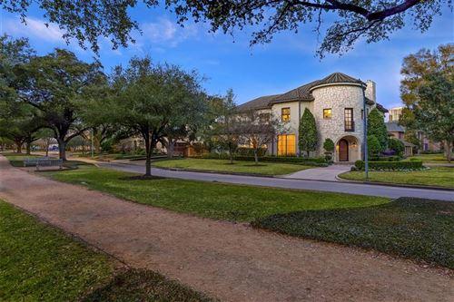 Photo of 5390 Huckleberry Lane, Houston, TX 77056 (MLS # 46287407)