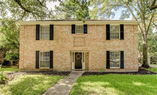 Photo of 7719 Hurst Forest, Humble, TX 77346 (MLS # 73970407)