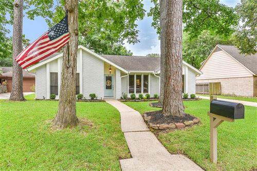 Photo of 3806 Golden Lake Drive, Kingwood, TX 77345 (MLS # 75956407)