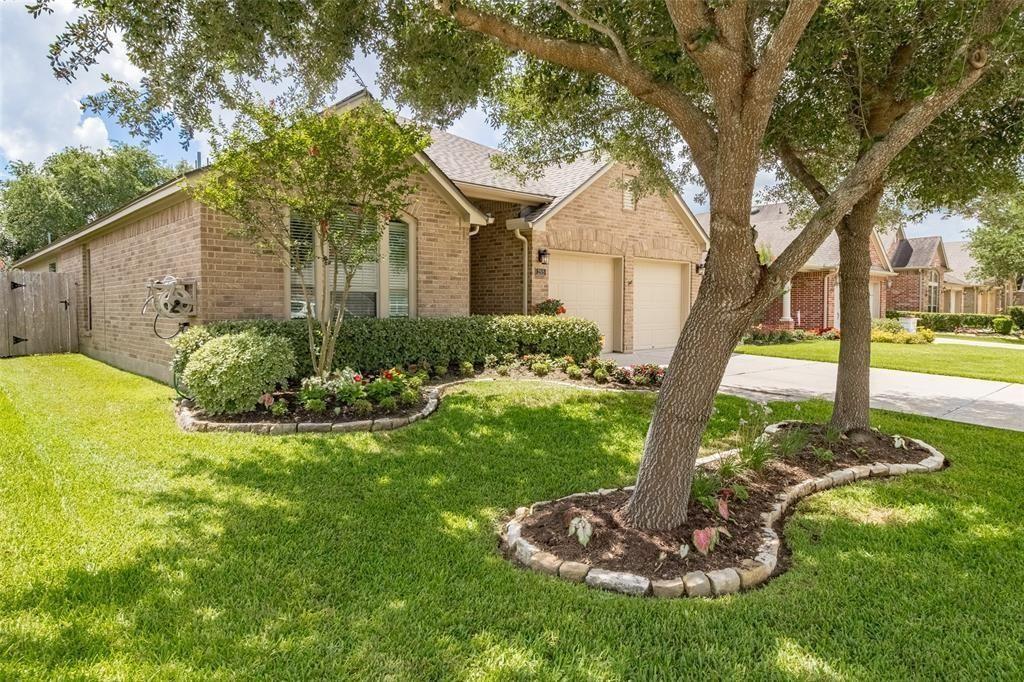 2515 Diamond River Drive, Rosenberg, TX 77471 - MLS#: 52845407