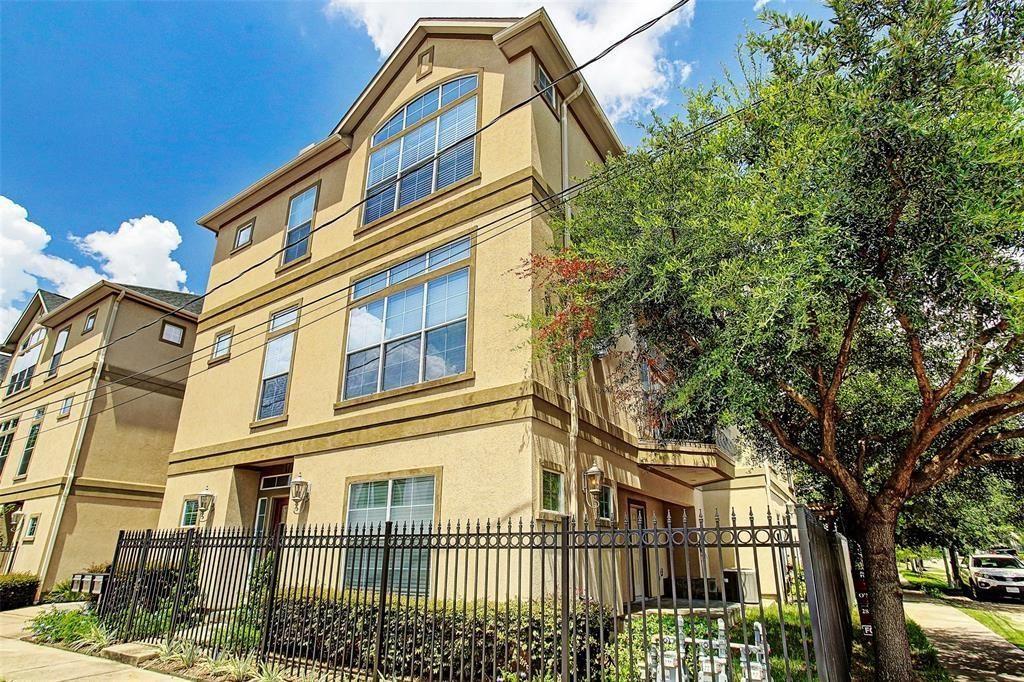 404 FOWLER STREET, Houston, TX 77007 - #: 55051407