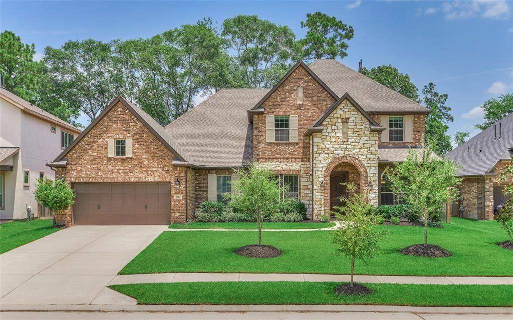 3707 Great Timbers Lane, Spring, TX 77386 - MLS#: 83810407