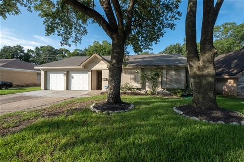 Photo of 11019 Sageview Drive, Houston, TX 77089 (MLS # 24744408)