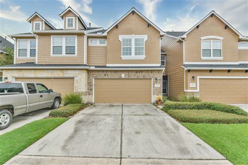 Photo of 12922 Iris Garden Lane, Houston, TX 77044 (MLS # 25124408)