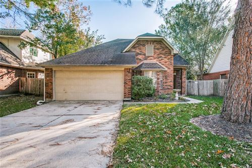 Photo of 1310 Mabry Mill Road, Houston, TX 77062 (MLS # 44072408)