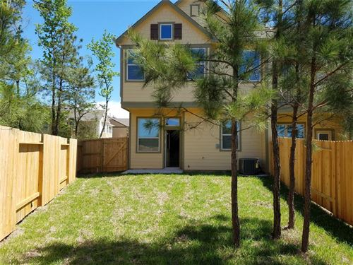 Photo of 102 Mimosa Silk, Woodforest, TX 77316 (MLS # 51558408)