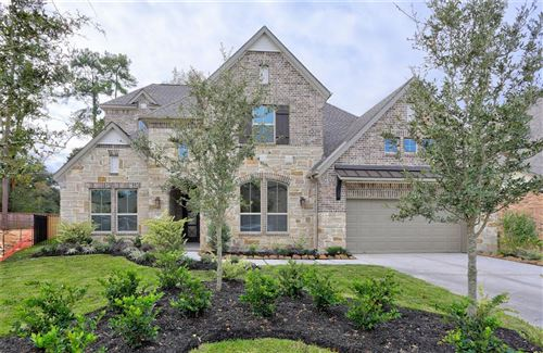 Photo of 53 Seasonal Crest Circle, The Woodlands, TX 77375 (MLS # 56789408)