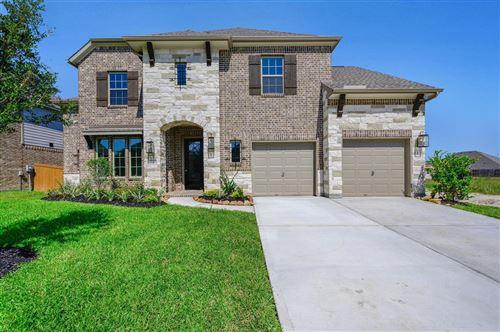 Photo of 12111 Ballshire Pines Drive, Humble, TX 77346 (MLS # 81853408)