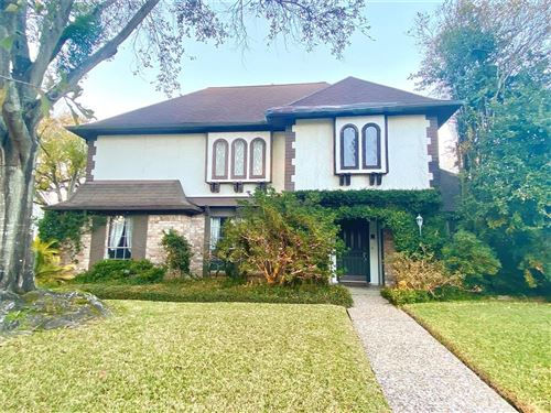 Photo of 16311 Clearcrest Drive, Houston, TX 77059 (MLS # 84221408)