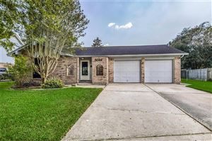 Photo of 5014 Groveton Lane, Pearland, TX 77584 (MLS # 95184408)