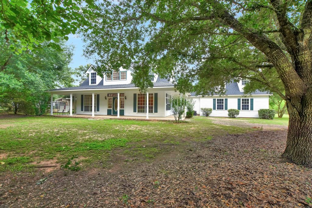 14837 Stagecoach Road, Stagecoach, TX 77355 - MLS#: 47798408
