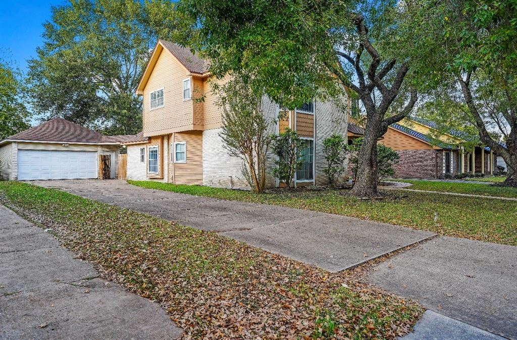 14926 Camino Rancho Drive, Houston, TX 77083 - MLS#: 84213408