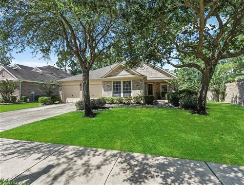Photo of 12751 Great Sands Drive, Humble, TX 77346 (MLS # 10943409)
