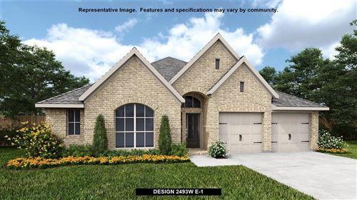 Photo of 3223 Bellwick Chase Lane, Kingwood, TX 77365 (MLS # 15815409)