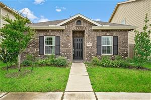 Photo of 7402 Granite Terrace Lane, Houston, TX 77083 (MLS # 27867409)