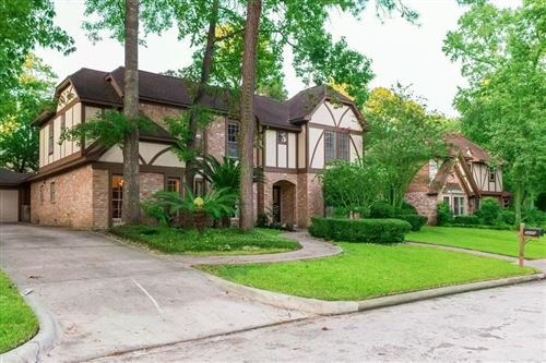 Photo of 5211 Sandy Grove Drive, Houston, TX 77345 (MLS # 52404409)