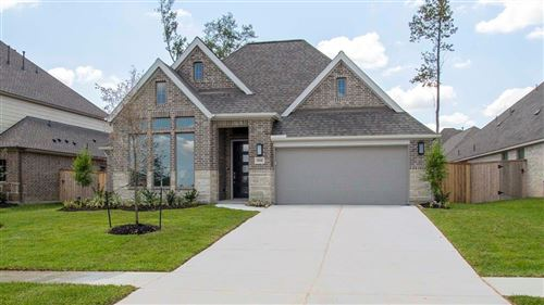Photo of 18920 Rosewood Terrace Drive, New Caney, TX 77357 (MLS # 74755409)