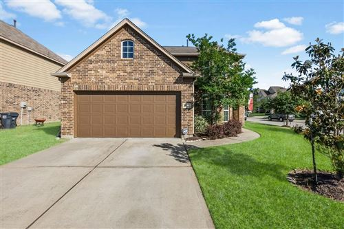 Photo of 29331 Indian Clearing Trail, Spring, TX 77386 (MLS # 77442409)